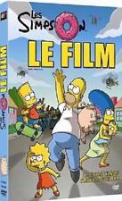 DVD  :  LES SIMPSON  [ Le Film ]  NEUF cellophané