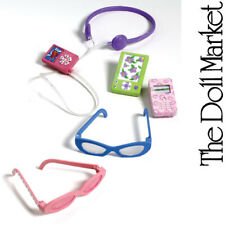 "Madame Alexander Techno Girl Accessories #64280 fits 18"" American Girl Dolls"