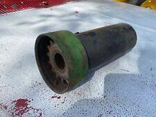 John Deere 4400 Combine Chain Drive Quick Coupler Ah89038