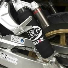 R&G Motorcycle Shock Tube For Triumph 2011 Speed Triple 1050