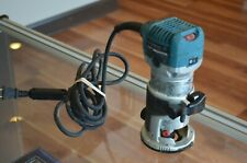 "MAKITA RT0700C 1/4"" ELECTRIC LAMINATE TRIMMER/ROUTER - FREE SHIPPING"