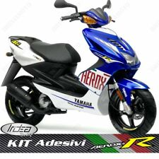 SET ADESIVI REPLICA MOTO GP TEAM RACING SPORT AEROX 50 MBK NITRO 50 R 1997/2012