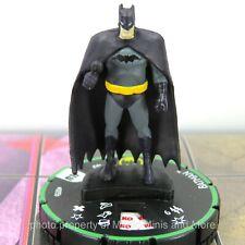 Justice League Unlimited * BATMAN #005b HeroClix PRIME miniature #5b