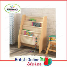 Fabric Without Theme Bookcases For Children