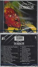 CD--NM-SEALED-OST UND VARIOUS -1992- -- BEST OF HORROR