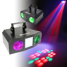 Ultra Bright Colour LED Party DJ Lights Stage Band Disco Strobe Lighting