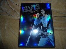 Elvis on Tour (1972) [1 Disc DVD] Elvis Presley