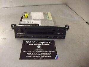 autoradio cd 6909882 bmw e46