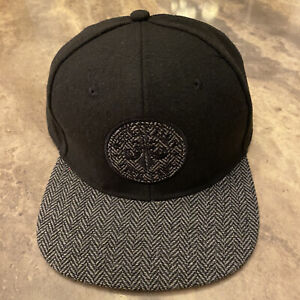 Affliction Live Fast Cap Gray And Black New With Tags UFC MMA