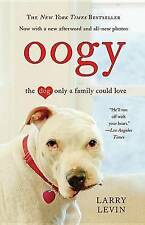 Oogy : The Dog Only a Family Could Love-ExLibrary