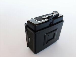 Mamiya RB67 ProSD 6x7 film back. 120 película espalda.
