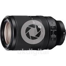 Sony FE 70-300 mm F4.5-5.6 OSS Lens (G SEL70300G)