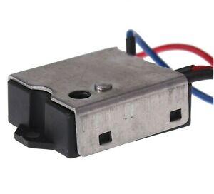 Maschinen Anlaufwiderstand 16A-230 V Soft Start Elektro Sanftanlauf STAUBDICHT