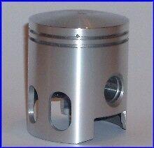 ENSEMBLE DE PISTONS SET KIT PISTON APRILIA 125 RS Cil.Nickel 1995 - ROTAX