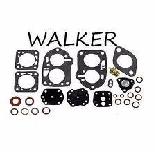 For Mercedes 190C Carburetor Repair Kit For Solex 34 PICB Walker Brand NEW