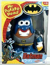Batman Mr. Potato Head Figure DC Comics Series #50238 New NRFB 2013 PPW Toys