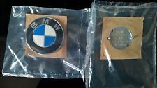 1 BMW Emblem 58mm für Motorräder Original genuine Badge Motorcycle R1200GS -  C1