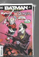 Batman Prelude to the wedding lot 5 ra's al ghul Joker harley Quinn riddler m-