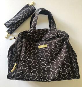 JuJuBe Be Prepared Large Baby Daiper Bag
