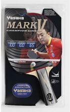 Yasaka MARK V Racket Flared Handle FL Champion Line Table Tennis SALE