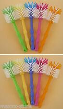 10 Stspazzola per pulizia Scopino del water,ideale Thermomix/Pentole/TM31/TM5
