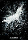 The Dark Knight Rises (Blu-ray, 2012, 2-Disc Set, Box Set)