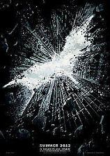 The Dark Knight Rises (Blu-ray, 2012, 2-Disc Set, Box Set)free postage uk