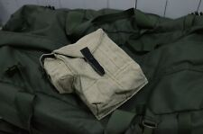 Authentic Russian Classic 4 Cell  Ammo Pouch Soviet  Ammunition Bag with pocket
