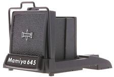 Mamiya Waist Level Finder S for M645 1000S Medium Format Camera