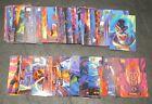 1994 Fleer Marvel Masterpieces Trading Cards 40