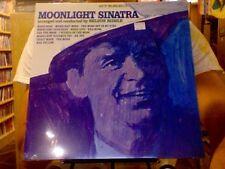 Frank Sinatra Moonlight Sinatra LP sealed vinyl RE reissue