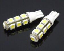 10x T5,T10 Wedge 1.5W Bulb pure white  LED for Malibu 12V DC Landscape Light QS