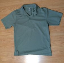 Grand Slam Golf shirt mens large polo sports wear athletic