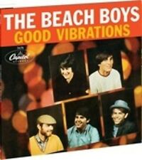 The Beach Boys - Good Vibrations 50th Anniversary [New Vinyl]