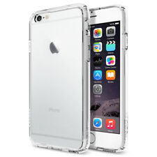 Spigen Ultra Hybrid iPhone 6 Case With Air Cushion Technology and Drop for 6s