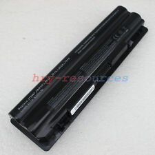 Replacement 6 Cell Batterie Pour Dell XPS 14 15 17 L401X L501X L502X L701X L702X