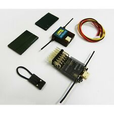 Lemon RX 6 Channel Receiver & Satellite - FULL DSMX & DSM2 / Spektrum Compatible