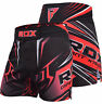 RDX Pantaloncini Muay Thai Shorts MMA Kick Boxing Training Arti Marziali IT