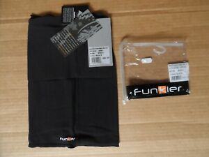 Multi Function Funkier Cycling Neck Warmer Size OS NEW
