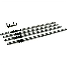 Feuling Fast Install Adjustable Chromoly Pushrods for Harley Twin Cam 99-16