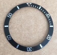 Genuine Rolex Submariner 16800/16610 Tritium Bezel Insert