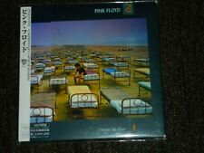 Pink Floyd A Momentary Lapse of Reason Japan Mini LP