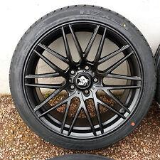 18 Zoll UltraWheels RACE Winter Komplettradsatz für BMW 3er GT Gran Turismo F34