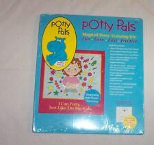 potty Pals Magical Potty Training Kit