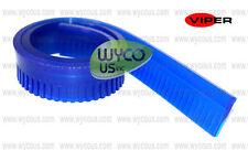 Va75019squeegee Blade 1blue30viper Ridged Shovelnose Wet Dry Vacuums8d22
