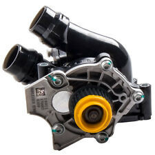 New Water Pump Thermostat Assembly Fit VW Golf Jetta GTI 1.8T 2.0T 06H121026CF