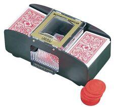 Automatic Card Shuffler, 2 Deck, 2 Deck