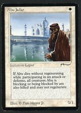 ***1x Abu Ja'far*** MTG Arabian Nights -Kid Icarus-