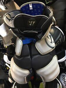 Warrior Projekt Mid Body Ice Hockey Girdle Pants
