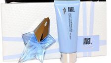 Angel Gift Set for Women with  Keepsake Angel Jewelry box - RARE